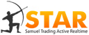 STAR - Samuel Trading Active Realtime
